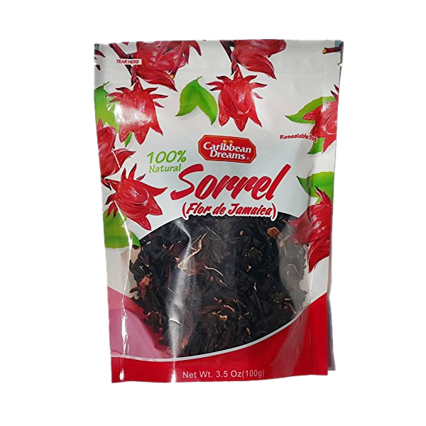 Dried Sorrel
