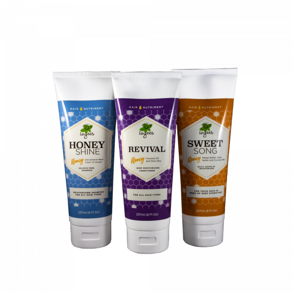 Honey Shine, Revival and Sweet Song Bundle