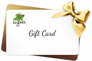 Ivyees Gift Card